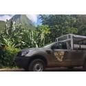 Moorea 4WD Tour