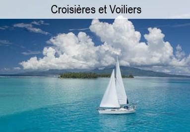Croisières et Voiliers en Polynésie Française